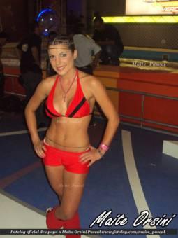 Maite Orsini