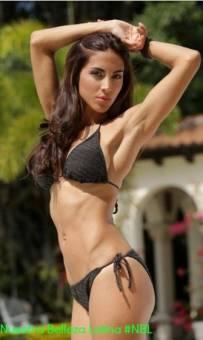 Gabriela Alvarez -Venezuela