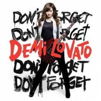 Demi Lovato  DON
