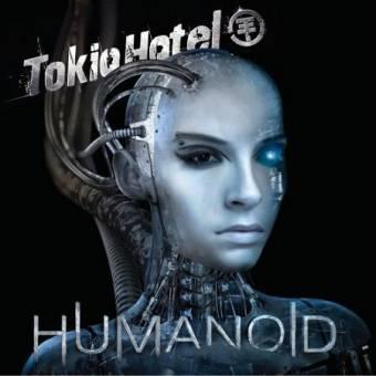 Tokio Hote Humanoid