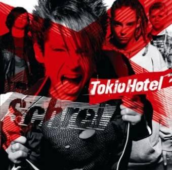 Tokio Hotel Schrei