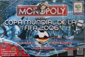 Monopoly Mundial 2006