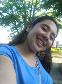 Fernanda (Dicen que lo mejor viene en envase pequeño)