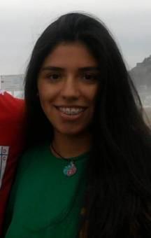 Denisse (Su bella sonrisa brillante te dejaran plop!)
