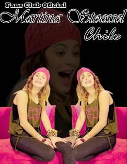 Fco Martina Chile