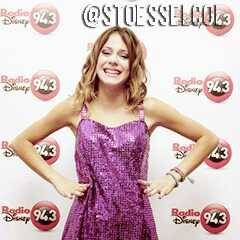 Tini Colombia./@StoesselCol