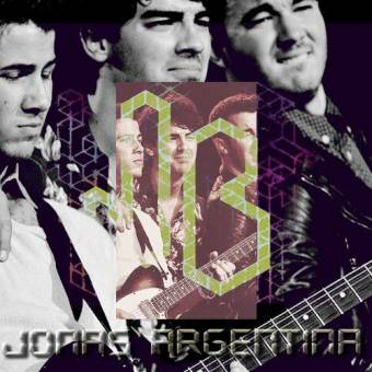 Jonas Brothers Argentina Oficial