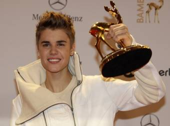 Beliebers (Justin Bieber)