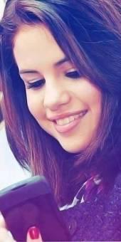 Selena Gomez Opcion 2