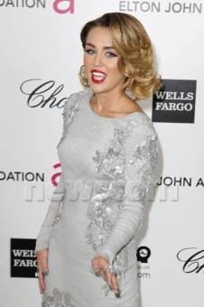 Miley Cyrus Opcion 2