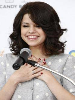 Selly princess gomez