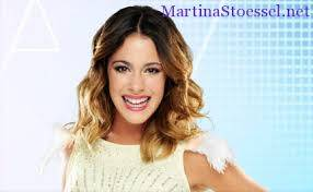 Martina Stossel