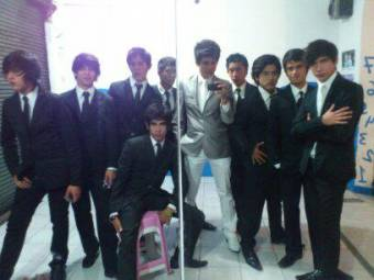 Seven Mens