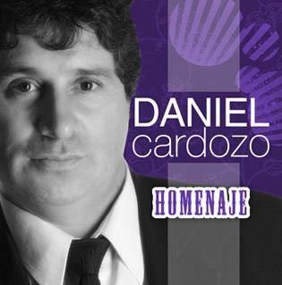 DANIEL CARDOZO EL CHARRO