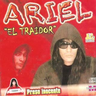 ARIEL EL TRAIDOR Y LOS PIBES
