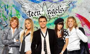 •Teen Angels