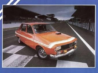 Renault 71