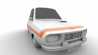 Renault 3D