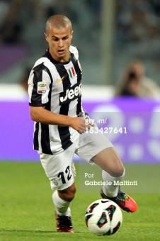 SEBASTIAN GIOVINCO ( JUVENTUS FC )