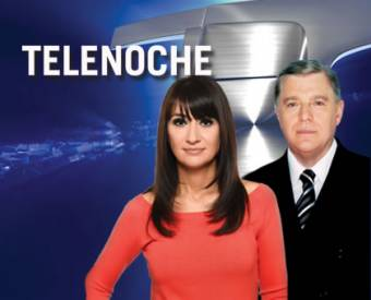TELENOCHE (EL TRECE)