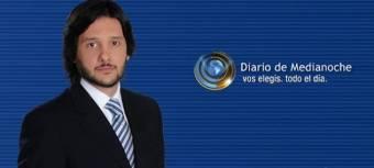 DIARIO DE MEDIANOCHE (TELEFE)