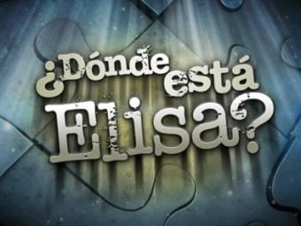 �D�nde Est� Elisa?