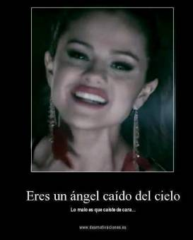Yo Tambien Odio A Selena Gomez