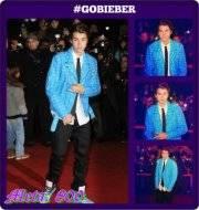 #Gobieber