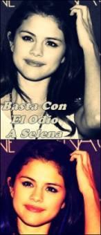 Basta Con El Odio A Selena