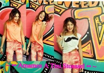~ •• Amamos A Tini Stoessel •• ~