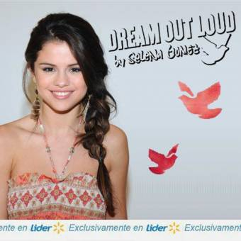 Dream Out Loud En Chile