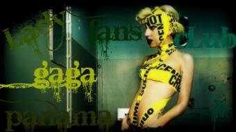 Lady Gaga fans club Panama