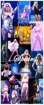 Britney Spears Panama´