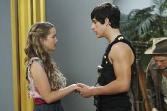 Justin y Julieta