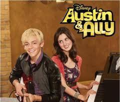 Austin y Ally (Austin y Ally)