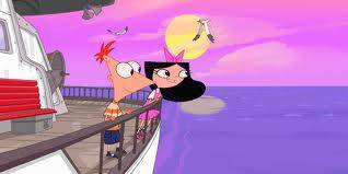 Phineas e Isabella (Phineas y Ferb)