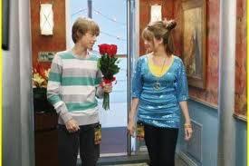 Cody y Bailey ( Zack y Cody Todos A Bordo)