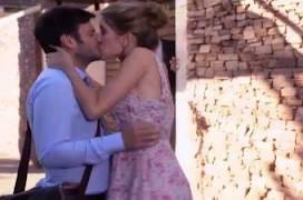 Pablo y Angie Tiernos