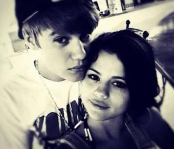 Por ser la novia de Justin Bieber