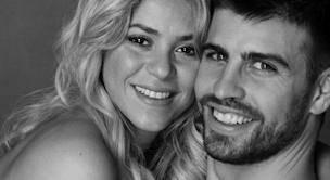 Shakira y Piqué (pareja)