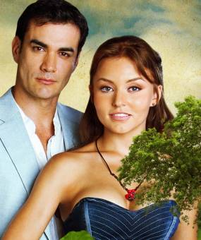 David Zepeda y Angelique Boyer - Abismo De Pasión