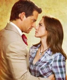 Silvia Navarro y Cristian De La Fuente - Amor Bravio ...Cuando Manda El Corazón