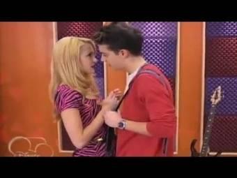Ludmila y Federico