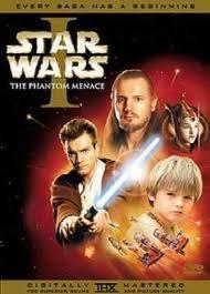star wars 1: la amenaza fantasma
