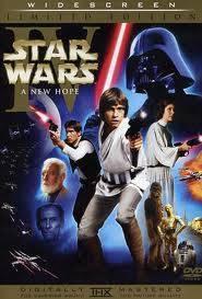 star wars 4: una nueva esperanza