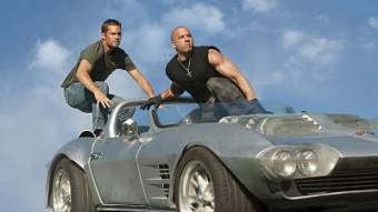 Fast and Furious A todo gas 5