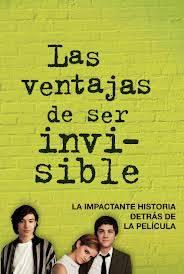 Las ventajas de ser invisible
