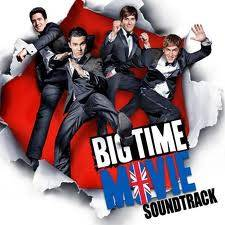 big time rush movie