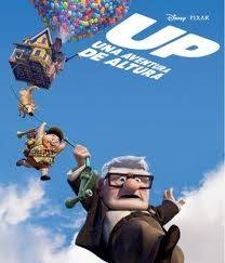 up :una aventura de altura