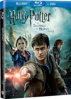 Harry Potter 7 parte II